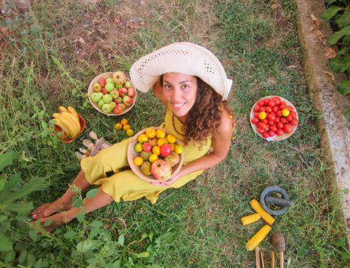 11 reasons why I eat raw, vegan and fruitarian